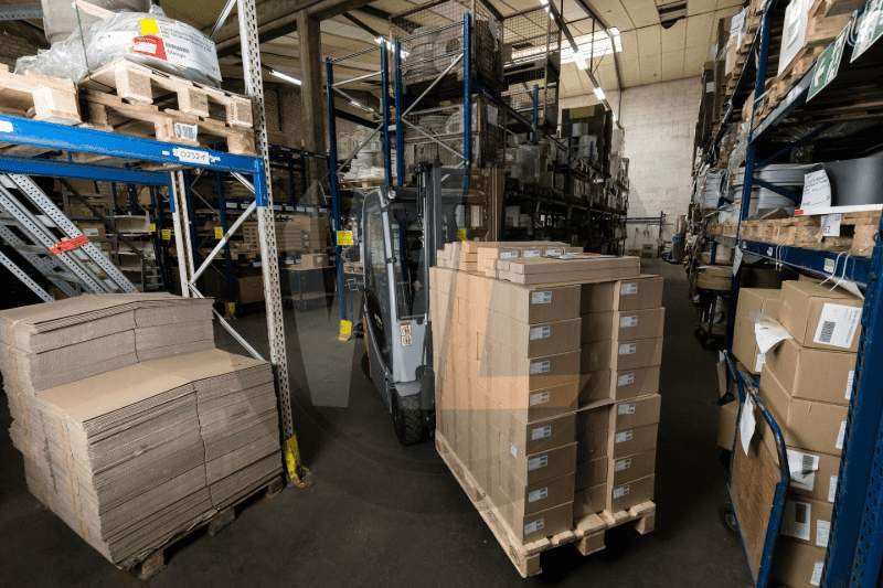 Lohnverpackung / Co-Packing bei Ludewig Verpackungen